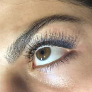 LASH LIFT VS LASH EXTENSIONS 3