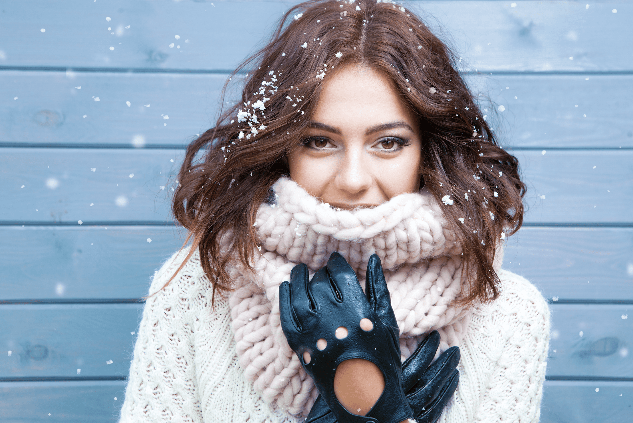 The Best Winter Skin Care Routine 1