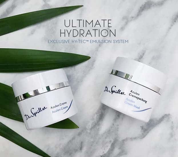The Best Winter Skin Care Routine 3